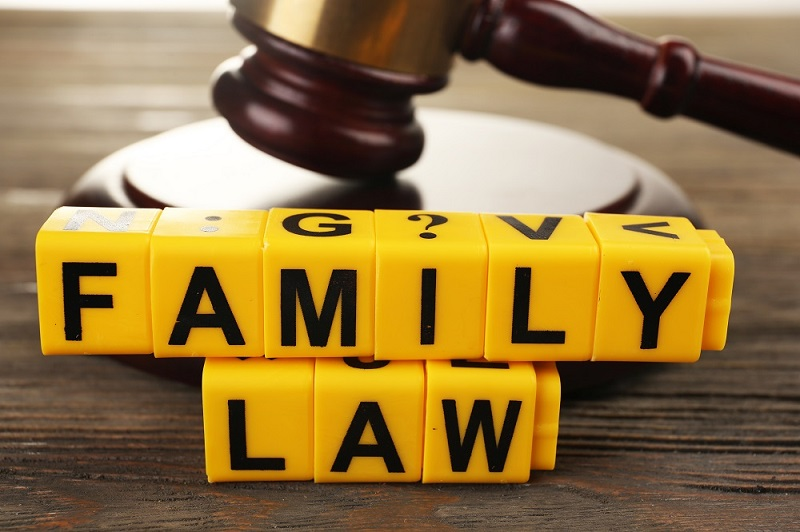 How A Family Law Firm Will Help You?