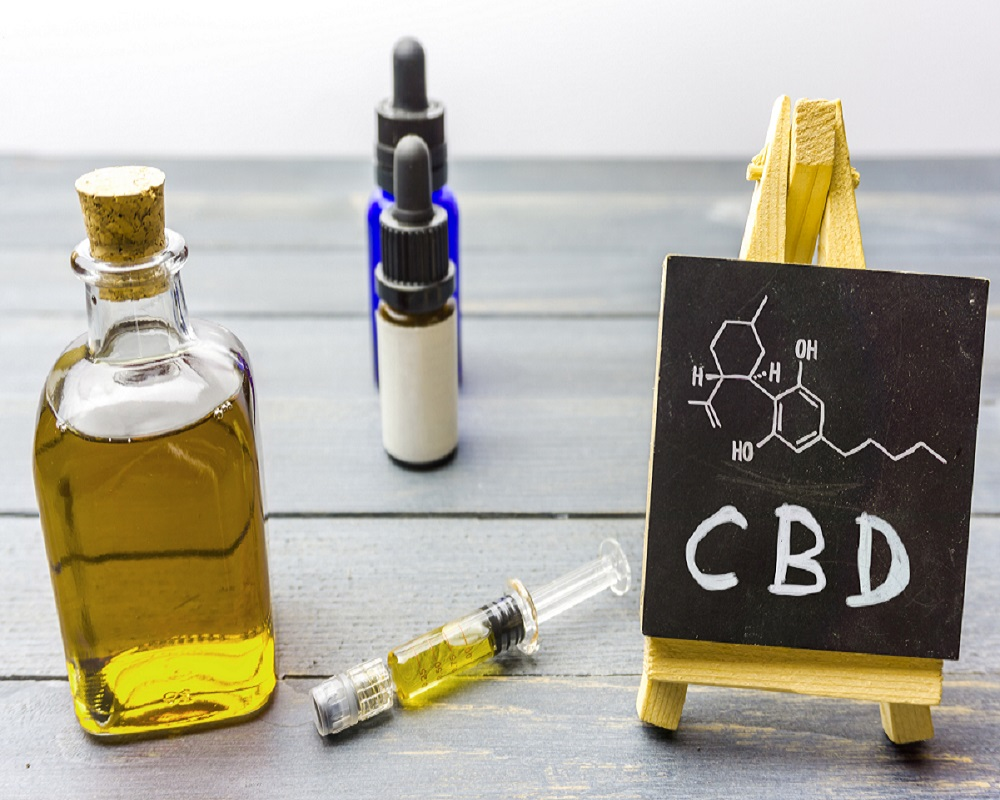 Understanding Full Spectrum CBD Oil – Know Its Benefits