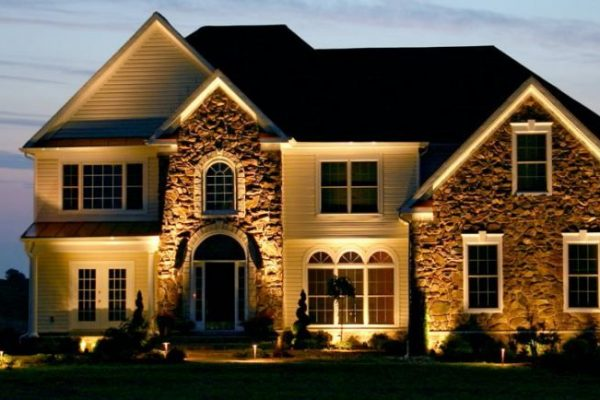 A Look At House Lighting Ideas