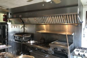 3 Things to Know About Buying a Restaurant Grill