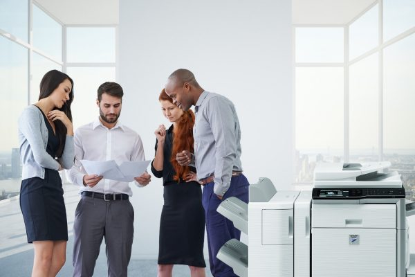 3 Tips for Effectively Sanitizing Your Copier