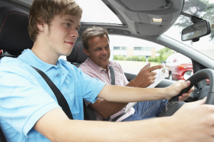 Learn About Common Mistakes Made By Young Drivers