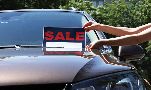 Few Signs to Check to Know Whether You Should Sell Your Car